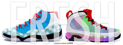 Fresh Designs Cover