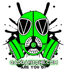 GaddafiZone