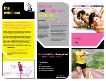 Get Active Brochure