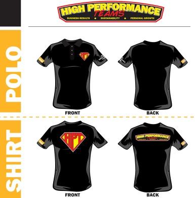 HPT Shirts