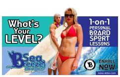 Sea Breeze Boardsports