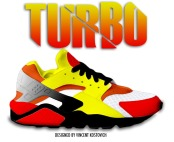 Turbo Shoe