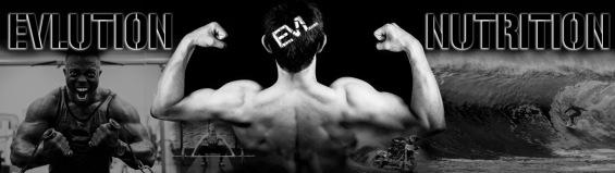 EVL Nutrition Mural