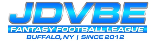 2018 JDVBE Logo