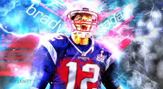 Tom Brady - GOAT