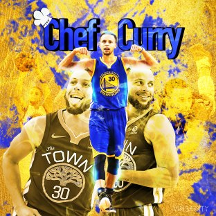 Chef Curry - IG