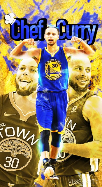 Chef Curry - iPhone
