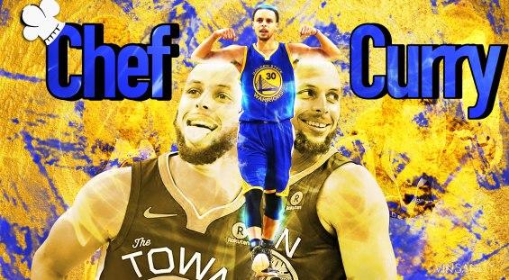 Chef Curry - Desktop