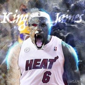 King James - IG