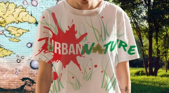 UrbanNatureShirt