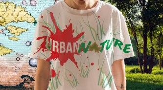 UrbanNatureShirt